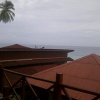 Photo taken at senjabay resort by Sheikhul on 7/9/2012
