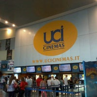 6/19/2012にSimona I.がUCI Cinema - Milano Bicoccaで撮った写真