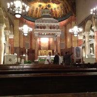 Photo taken at St. Andrew Catholic Church by jo ann q. on 5/13/2012