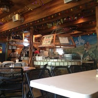 Photo taken at Polvos Mexican Restaurant by Raymond on 6/27/2012