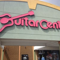 Photo taken at Guitar Center by CJ R. on 5/23/2012