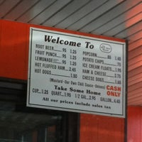 Photo taken at Root Beer Stand by jessepalmer on 3/10/2012