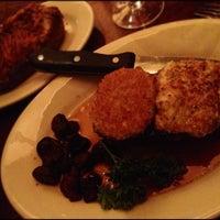 Photo taken at Wildfire Restaurant by Nicole U. on 7/14/2012