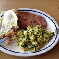 Photo taken at IHOP by Jon L. on 2/25/2012