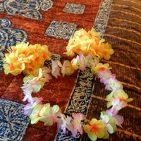Photo taken at Disney's Polynesian Village Resort by Mauro R. on 3/4/2012