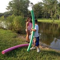 Photo taken at Paul Hopkins Community Park by Nilda S. on 6/24/2012