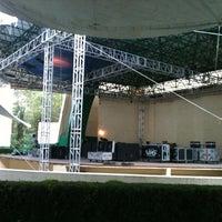 Photo taken at Foro Felipe Villanueva by El mono con A. on 7/6/2012