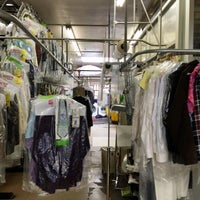 Photo taken at Aladdin Cleaners by Steve K. on 5/5/2012