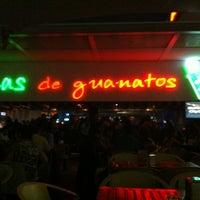 Photo taken at Las de Guanatos by Anar Iván T. on 5/6/2012
