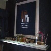 Photo taken at Seattle Coffee Co. by Chantel B. on 6/6/2012