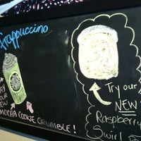 Photo taken at Starbucks by Jad H. on 6/17/2012