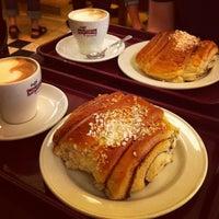 Das Foto wurde bei Café Esplanad von Johanna L. am 7/12/2012 aufgenommen