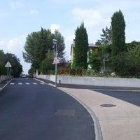 Photo taken at Village de Montferrier by Longboard34 D. on 9/10/2012