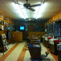 Photo taken at Clifton Barber Shop by @dlayphoto on 3/8/2012