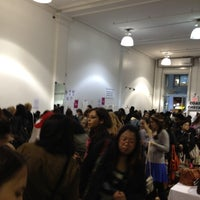 Photo taken at Rebecca Minkoff Sample Sale by janelle g. on 5/8/2012