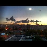 Photo taken at Fındıkzade by Selçuk Ç. on 8/18/2012