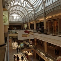 Photo taken at Roosevelt Field by Patrick M. on 9/1/2012