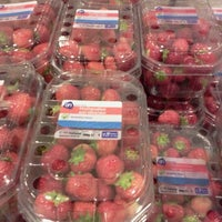 Photo taken at Albert Heijn by BorgQueenTwo on 8/11/2012