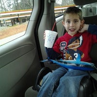 Photo taken at SONIC Drive In by Kristen M. on 3/9/2012