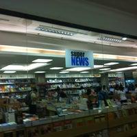 Photo taken at Supernews by Ferreira C. on 7/31/2012