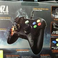 Photo taken at Gamestop by Nefertiti K. on 7/14/2012