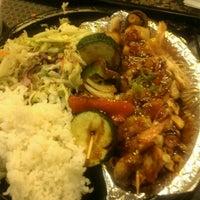 Photo taken at San Sai Japanese by John M. on 7/15/2012