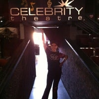 Photo taken at Celebrity Theatre by Shannon A. on 3/2/2012