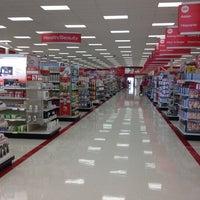 Photo taken at Target by John F. on 2/21/2012