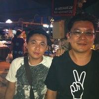 Photo taken at ตลาดโต้รุ่ง @สตูล by เส on 4/12/2012