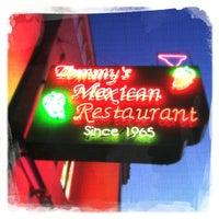 Foto tirada no(a) Tommy's Mexican Restaurant por Penelope M. em 6/12/2012