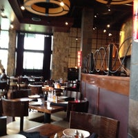 Photo taken at P.F. Chang's by Charlie C. on 6/15/2012