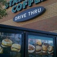 Photo taken at Starbucks by Gaston H. on 3/5/2012