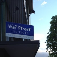 Photo taken at Wall Street Institute by Emanuela T. on 4/11/2012