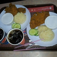 Photo taken at KFC by Cariell C. on 9/9/2012