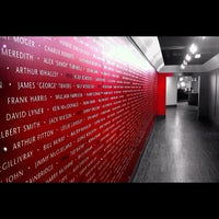 Photo taken at Manchester United Museum & Tour Centre by Mohammad on 5/29/2012