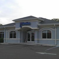Photo taken at Pinellas Federal Credit Union by Miss Mo on 7/2/2012