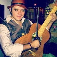 Photo taken at Panda's Bar by Bernardo M. on 4/26/2012
