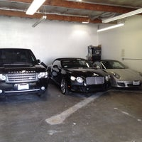 Photo taken at Exclusive Car Rental by Adam T. on 6/16/2012