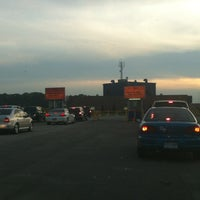 Photo taken at Can View Drive-In by Mike D. on 6/17/2012