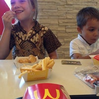 Photo taken at McDonalds by Sander d. on 6/22/2012