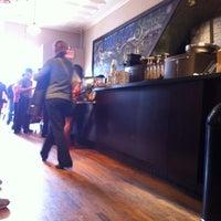 Photo taken at Starbucks by John H. on 3/24/2012