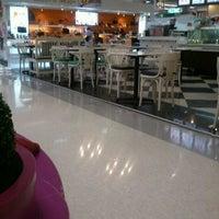 Photo taken at Plus Shopping Mall by Sombhorn B. on 6/14/2012