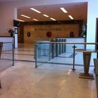 8/25/2012 tarihinde Ayhan A.ziyaretçi tarafından Yeni Yüzyıl Üniversitesi'de çekilen fotoğraf