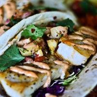 Photo taken at Acme Lowcountry Kitchen by Eskimo Advertising on 8/27/2012