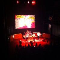 Photo taken at Teatro Vila Velha by Bells A. on 3/2/2012