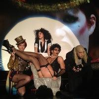 Photo taken at Cinema Mexico by Giulia Azzurra P. on 5/11/2012
