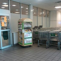 Photo taken at Publix by Gunther B. on 6/10/2012