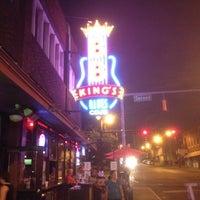 Photo taken at B.B. King's Blues Club by Denny on 8/24/2012