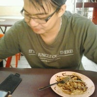 Photo taken at Pak Non Cafe by Dalton J. on 7/6/2012
