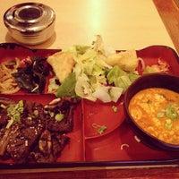 Photo taken at Doobu by Tatsuhiko M. on 8/21/2012